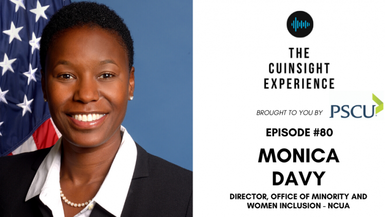 The CUInsight Experience podcast: Monica Davy – Inclusive opportunities (#80)