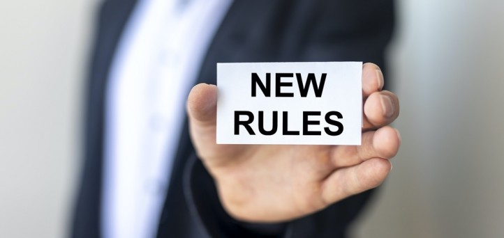 New rules for CUs – Is your board aligned and ready?