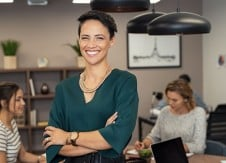 Women in leadership positions in credit unions: Do you have what it takes?