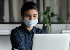 Pandemic leadership: 'Keep it simple and focus on your people'