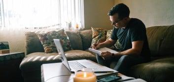 Focus on scenarios in your credit union's strategic planning process