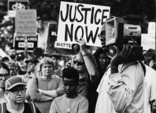 What protests teach us