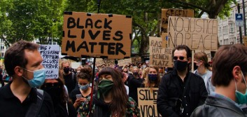 Why credit unions should speak up in support of Black Lives Matter