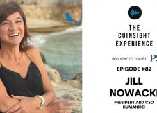 Jill Nowacki - The CUInsight Experience
