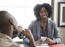 Women in leadership positions in credit unions: Be prepared
