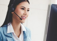 Reshaping contact center roles