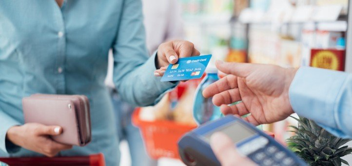 Get ready – consumers are about to get their spend on!