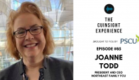 The CUInsight Experience podcast: Joanne Todd – Creating Community (#85)