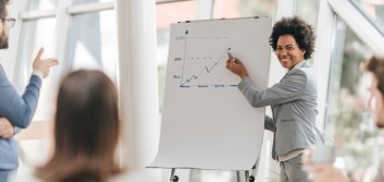 Learn how to meet and beat more benchmarks – and make ALCO meetings more fun