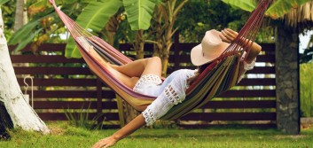 3 ways to have a relaxing weekend