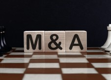 Realigning the board after a merger