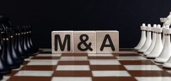 4 things credit unions need to know about strategic mergers & acquisitions