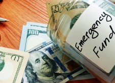 Top 3 places to keep your emergency funds