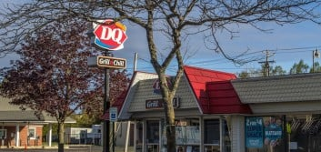 Ice cream and philanthropy? Dairy Queen has the answer