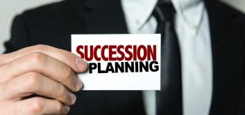 Board succession planning checkup