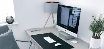 "3 ways to make your home office as productive as your ""office office"""
