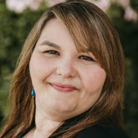 Jessica Sharon