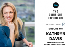 The CUInsight Experience podcast: Kathryn Davis – Showing up (#89)