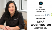 The CUInsight Experience podcast: Mina Worthington – Dragon slaying (#91)