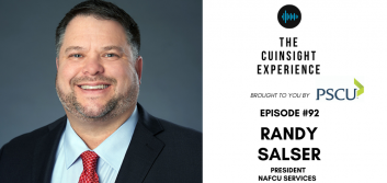 The CUInsight Experience podcast: Randy Salser – Creating momentum (#92)