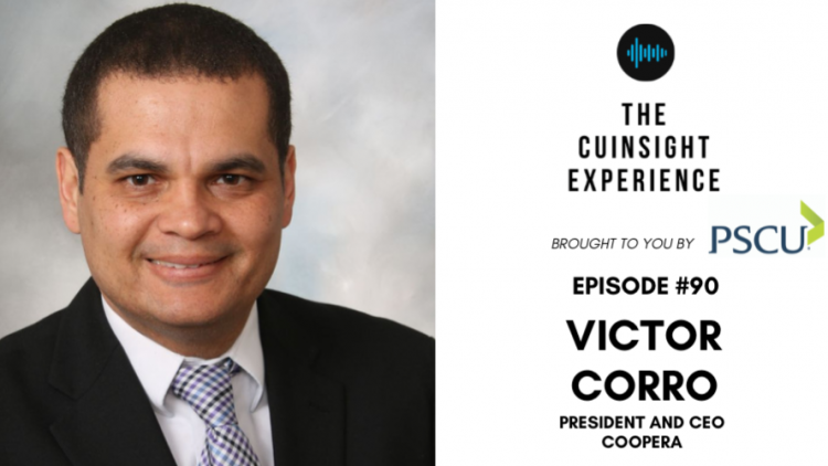 The CUInsight Experience podcast: Victor Corro – It's doable (#90)