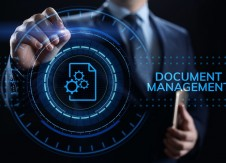 Digital document and information management strategies for credit union growth