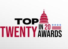 CUNA's Prather named 'Top Twenty in 20' for advocacy