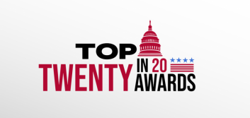 CUNA's Prather named 'Top Twenty in 20' for advocacy