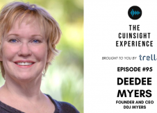 The CUInsight Experience podcast: Deedee Myers – Why not (#95)