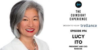 The CUInsight Experience podcast: Lucy Ito – Organizational interest (#96)