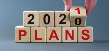 Has your 2021 strategy changed?