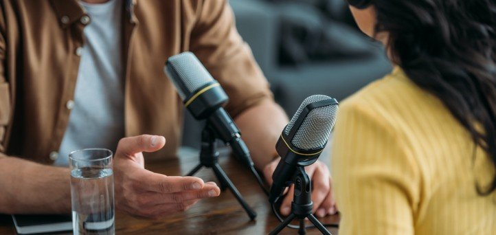 A podcast is a tremendous tool for credit unions