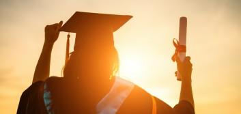 CU leaders graduate from Foundation's first virtual DE program