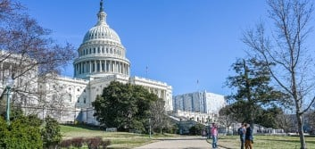 House passes updated HEROES Act with CDFI funding, SAFE Banking Act