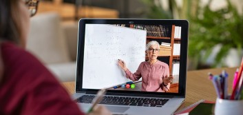 Five ways to get the most out of an online learning event