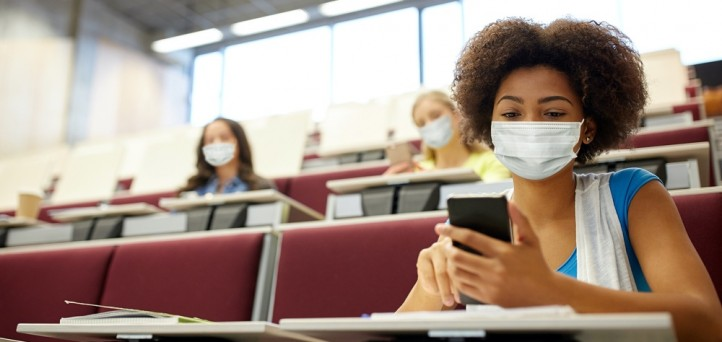 A higher calling: The role of credit unions during a pandemic
