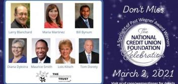 Foundation announces celebration for March 2