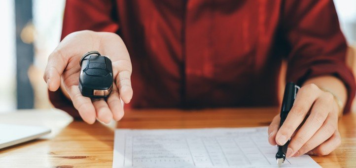 From lender-to-lender: Tips to keep auto finance strong in tough times
