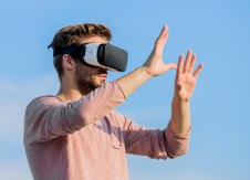Credit Union Technology Watch: Augmented and virtual reality (AR/VR)