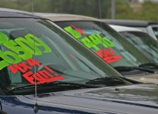 A shift back to used vehicles creates opportunity for credit unions