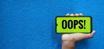 Three digital marketing mistakes you're probably making