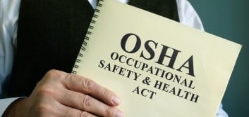 Maintaining OSHA compliance during COVID-19: Reporting