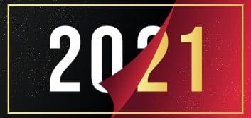Three secrets to having a better 2021