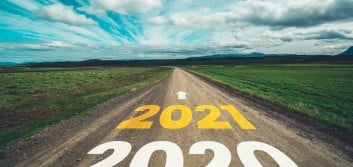 Forward: Taking your credit union beyond 2020