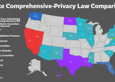 New state regulations will strengthen personal privacy protections