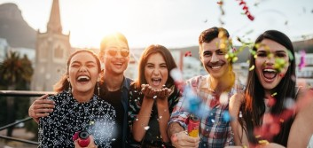 Inspire your credit union through the Foundation Celebration