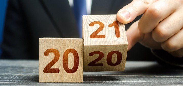 Trending HR topics to pay attention to in 2021