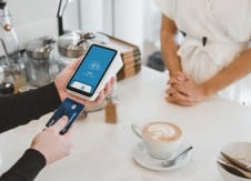 Community connection and credit cards for the win in 2021