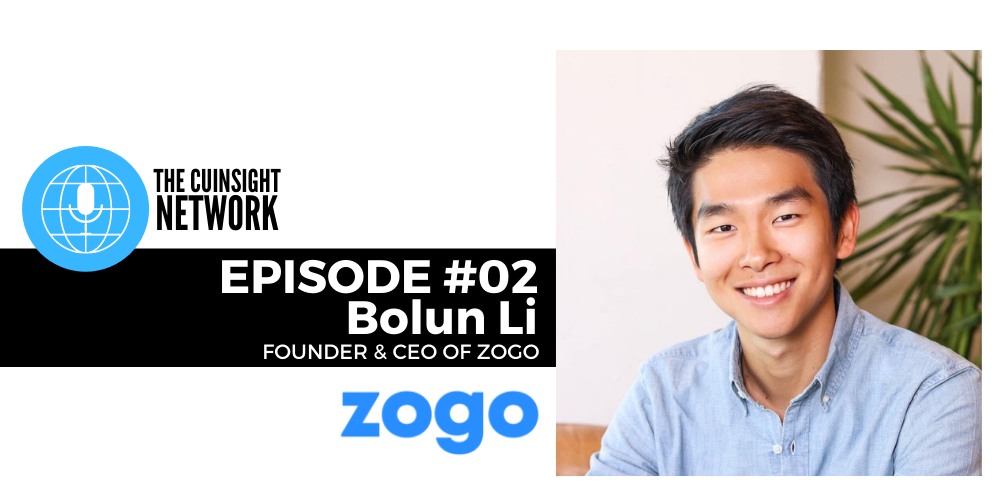 The CUInsight Network: Zogo (#2)