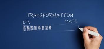 Digital transformation – The next leadership skill